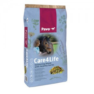 Pavo Care4Life - 15 kg kopen