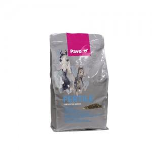 Pavo Fertile - 3 kg