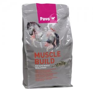 Pavo MuscleBuild zak 3 kg.