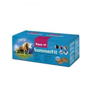 Pavo Summerfit - 5 kg