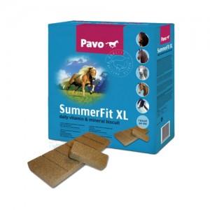 Pavo Summerfit XL - 15 kg
