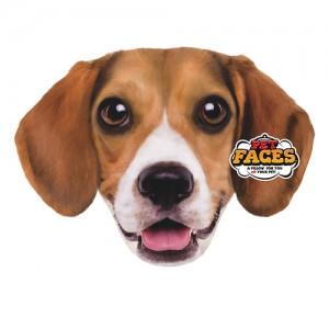 Pet Faces - Beagle kopen