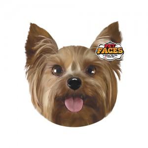 Pet Faces - Yorkshire Terrier kopen