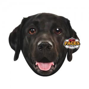 Pet Faces - Zwarte labrador kopen