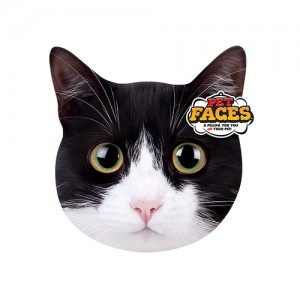 Pet Faces Cat - Exotix
