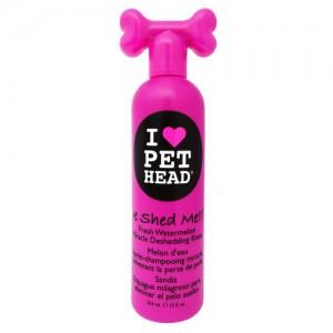Pet Head Dog - De Shed Me Conditioner (watermeloen) - 354ml