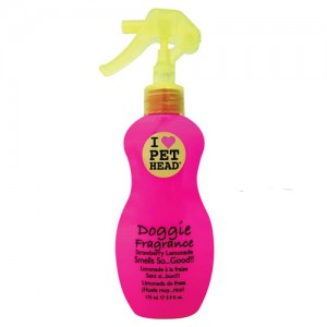 Pet Head – Doggie Fragrance – 175 ml