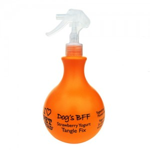 Pet Head - Dog's Bff Tangle Fix Spray - 450 ml