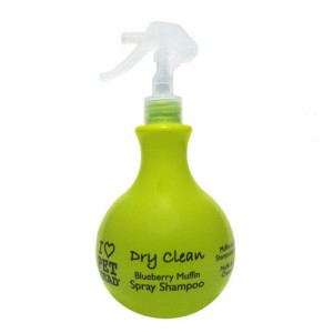 Pet Head Dog - Dry Clean Droogshampoo - 450ml