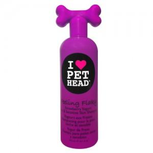 Pet Head Dog - Feeling Flaky Shampoo - 475 ml