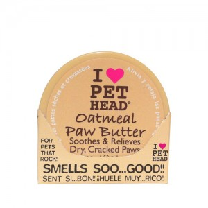 Pet Head Dog - Oatmeal Paw Butter - 59ml