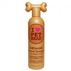 Pet Head Dog - Oatmeal Shampoo - 354ml
