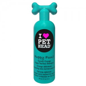 Pet Head Dog - Puppy Fun Shampoo - 475ml