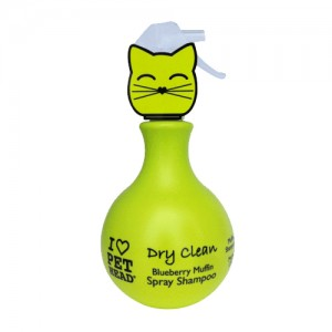 Pet Head Cat - Dry Clean Droogshampoo - 450 ml