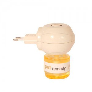 Pet Remedy Plug-in Verdamper inclusief 40ml