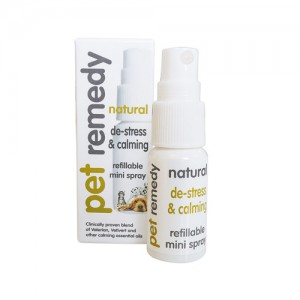 Pet Remedy Spray - 15 ml