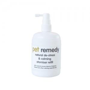 Pet Remedy Verstuiver op Batterij Navulling 250 ml