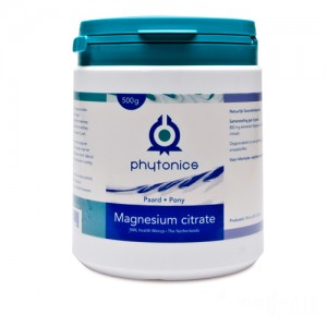 Phytonics Magnesium Citrate - 500 g