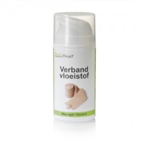 PhytoTreat Verbandvloeistof - 100 ml