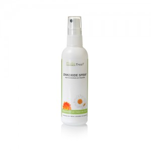 PhytoTreat zinkoxide spray 100 ml.