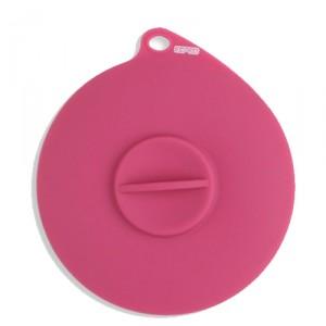 Popware – Flexible Suction Lid – Roze