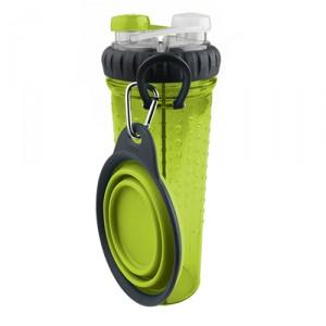 Popware H-Duo met Travelcup – Groen