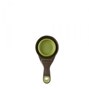Popware KlipScoop - Medium 237ml - Groen