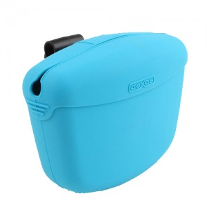 Popware Pooch Pouch Treatbag - Blauw