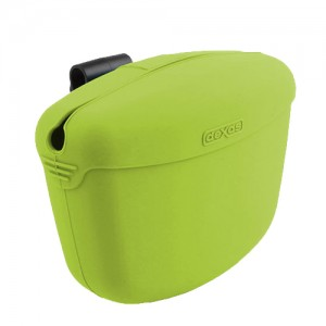 Popware Pooch Pouch Treatbag - Groen