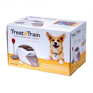 Premier Treat & Train
