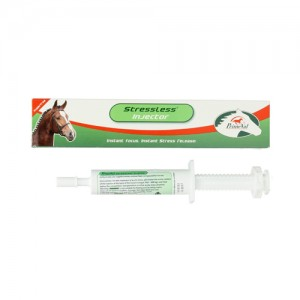 Primeval StressLess paard - 10 ml injector