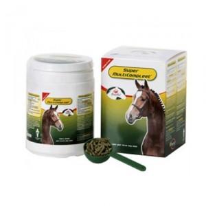 PrimeVal super multi compleet paard - 420 gr.