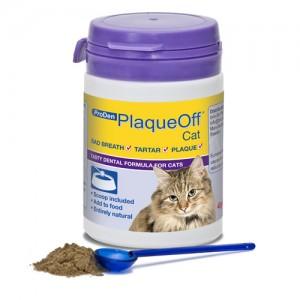 ProDen PlaqueOff Cat - 40 gr