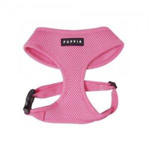 Puppia Soft Harness - L - Roze
