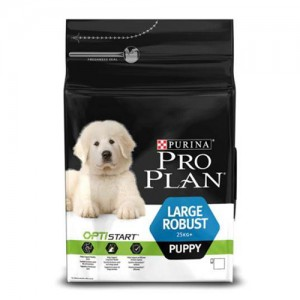 Purina Pro Plan Puppy Large Breed Robust Kip 3 kg