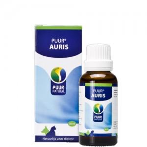 Puur Auris (voorheen Puur Oor) - 30 ml pipetflesje