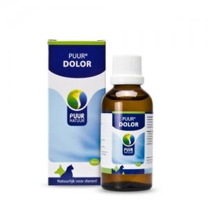 Puur Dolor Hund/Katze (ehemals Puur Plus) - 50 ml.