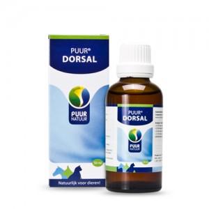 Puur Dorsal (voorheen Puur Rug) - 50 ml. druppelflacon
