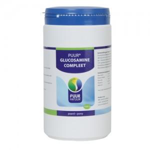 Puur Glucosamine Extra Paard (voorheen Puur Glucosamine Compleet) – 1 kg