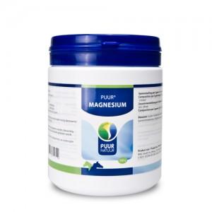 Puur Magnesium Paard - 500 g