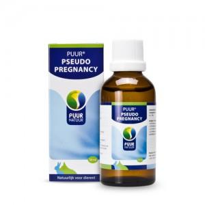 Puur Pseudo Pregnancy (voorheen Puur Schijnzwanger) - 50 ml