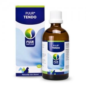Puur Tendo (voorheen Puur Pees) - 100 ml druppelflacon