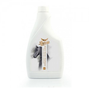 Rapide Black Horse Shampoo - 500 ml