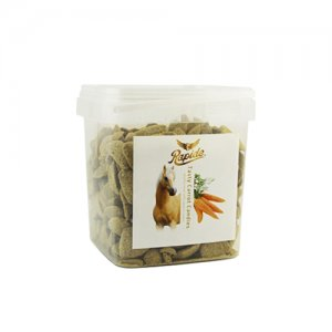 Rapide Tasty Carrot Treat - 2 kg
