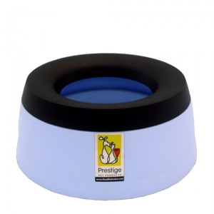 Road Refresher Pet Travel Bowl - Large (1400 ml) - Lichtblauw