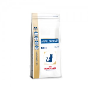 Royal Canin Anallergenic Kat - 4 kg