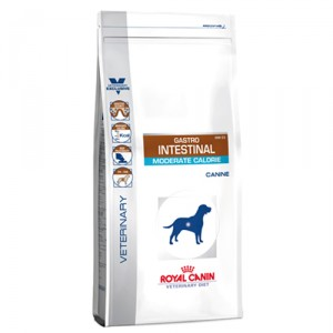 Royal Canin Gastro Intestinal Moderate Calorie Hond (GIM 23) 14 kg