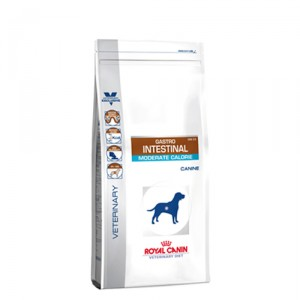 Royal Canin Gastro Intestinal Moderate Calorie Hond (GIM 23) 7.5 kg