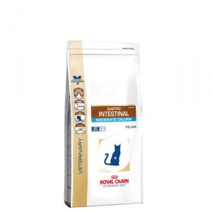 Royal Canin Gastro Intestinal Moderate Calorie Kat (GIM 35) 2 kg