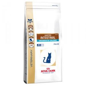 Royal Canin Gastro Intestinal Moderate Calorie Kat (GIM 35) 4 kg